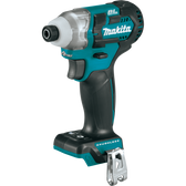 Makita DT04Z 12V Max CXT Li-Ion Brushless Cordless Impact Driver (Tool Only)