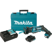 Makita RJ03R1 12V Max CXT Li-Ion Cordless Recipro Saw Kit 2.0Ah