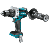 "Makita XFD07Z 18V LXT Li-Ion Brushless Cordless 1/2"" Driver-Drill (Tool Only)"