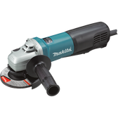 "Makita 9564PC 4-1/2"" SJS Paddle Switch Angle Grinder 13AMP 10500RPM"