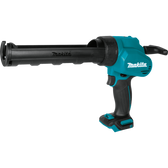 Makita GC01ZA 12V Max CXT Li-Ion Cordless 10oz Caulk and Adhesive Gun, Tool Only