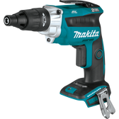 Makita XSF05Z 18V LXT Li-Ion Brushless Cordless 2500 RPM Screwdriver (Tool Only)
