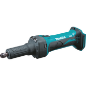 "Makita XDG01Z 18V LXT Li-Ion Cordless 1/4"" Die Grinder no lock-off lock-on, Tool Only"