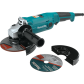 "Makita GA6010ZX2 6"" Cut-Off/Angle Grinder"