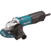 "Makita 9566PC 6"" SJS Paddle Switch Angle Grinder"