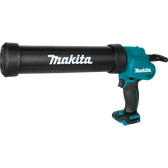 Makita GC01ZC 12V Max CXT Li-Ion Cordless 29oz Caulk and Adhesive Gun, Tool Only