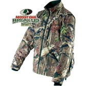 Makita DCJ201ZL 18V LXT Li-Ion Cordless Mossy Oak Heated Jacket -Jacket Only camo large
