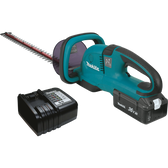 Makita HHU01C1 36V Li-Ion Cordless Hedge Trimmer Kit