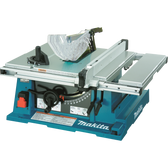 "Makita 2705 10"" Table Saw electric brake"