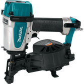 "Makita AN453 1-3/4"" Roofing Coil Nailer"
