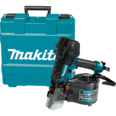 "Makita AN935H 3-1/2"" High Pressure Framing Coil Nailer case"