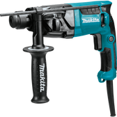 "Makita HR1840 11/16"" Rotary Hammer Accepts SDS-PLUS Bits"