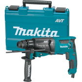 "Makita HR2631F 1"" AVT Rotary Hammer Accepts SDS-PLUS Bits"