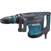 Makita HM1203C 20 lb. Demolition Hammer Accepts SDS-MAX Bits