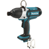 """Makita XWT01Z 18V LXT Li-Ion Cordless Quick Change 7/16"""" Hex Impact Wrench Tool Only"""