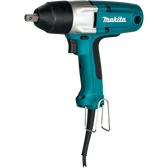 """Makita TW0200 1/2"""" Impact Wrench With Detent Pin Anvil"""