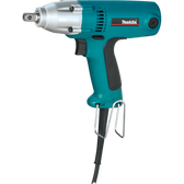 """Makita 6953 1/2"""" Impact Wrench With Detent Pin Anvil"""