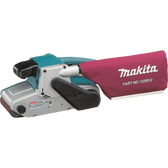 "Makita 9404 4"" x 24"" Belt Sander 8.8 AMP"