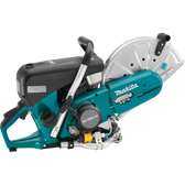"Makita EK7651H 14"" 75.6 cc MM4 4-Stroke Engine Power Cutter"