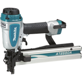 "Makita AT2550A 1"" Wide Crown Stapler 16 Ga."