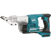 Makita XSJ01Z 18V LXT Li-Ion Cordless 18 Gauge Straight Shear Tool Only