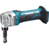 Makita XNJ01Z 18V LXT Li-Ion Cordless 16 Gauge Nibbler Tool Only