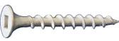 (1,000 Count) Daggerz DKSQD1040 10 x 4 #2 SQUARE Screw