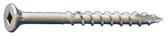 (1,500 Count) Daggerz DKSS1030 10 x 3 #2 SQUARE Screw
