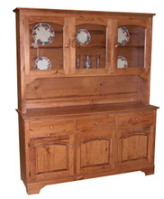 Seen here with matching Hutch