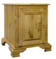 Lakeridge Door End table