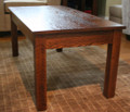shown in Oak with RW Dark stain