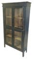 Rustic Orr Curio Cabinet