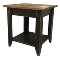 Rideau End Table