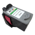 Remanufactured Ink Cartridge for Canon CL811XL