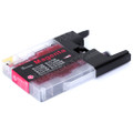 Compatible Brother LC73M Magenta ink cartridge