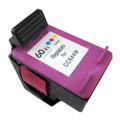 Remanufactured HP 60XL Tri-Color Ink Cartridge (HP CC644WN)