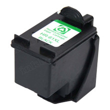 Remanufactured 61XL Black Ink Cartridge (HP CH563WN) For HP Printers