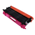 Compatible Brother TN-155M Magenta Toner Cartridge (High yield)