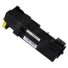 Compatible Fuji Xerox CT201635 Yellow Laser Toner Cartridge