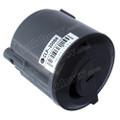 Compatible Samsung CLP-K300A Black Laser Toner Cartridge