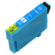 Compatible Epson 190 Cyan Ink Cartridge (T190)