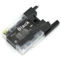 Compatible Brother LC40BK Black ink cartridge