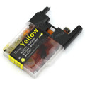 Brother LC77XL-Y Yellow Compatible Ink Cartridge