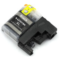 Brother LC567XL-BK Black Compatible Ink Cartridge
