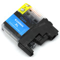 Brother LC565XL-C Cyan Compatible Ink Cartridge