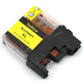 Brother LC565XL-Y Yellow Compatible Ink Cartridge