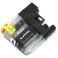 Brother LC563BK Black Compatible Ink Cartridge