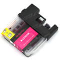 Brother LC563M Magenta Compatible Ink Cartridge