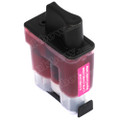 Brother LC47M Magenta Compatible Ink Cartridge