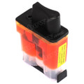 Brother LC47Y Yellow Compatible Ink Cartridge